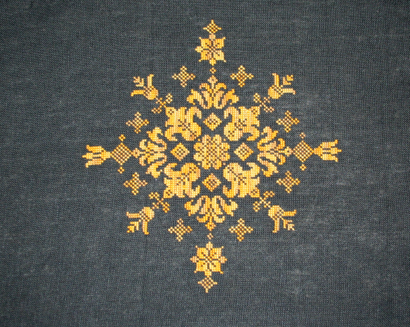Lale designed by Pelin Tezer
