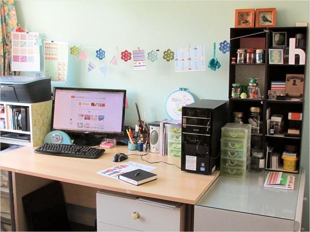 Creative craftroom