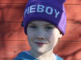 Estella Elisheva: OOTD 27.04.2014 | Modeling for Pieboy