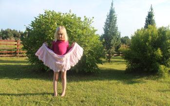 Ivanka Shoshana: OOTD 22.07.2014