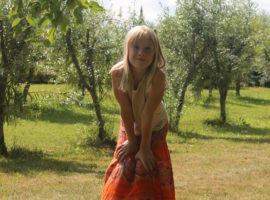Estella Elisheva: OOTD 08.08.2014