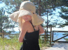 Ivanka Shoshana (Summer 2015 @ Peipsi) vol1
