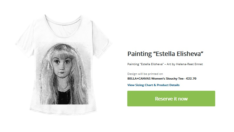 buy it now elisheva art painting
