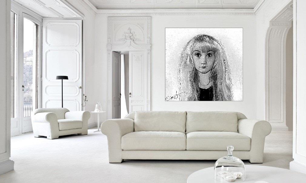 elisheva white art