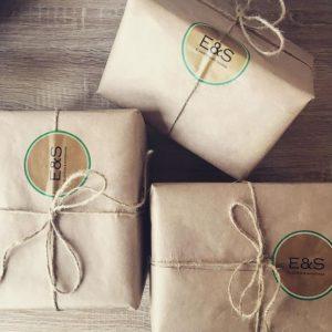 E&S Heartwarming Gift Sets
